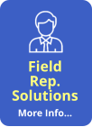 Field  Rep. Solutions More Info…